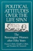 Political Attitudes Over Life Span: The Bennington Women After Fifty Years