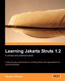 Learning Jakarta Struts 1.2