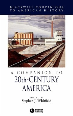 A Companion to 20th-Century America - Whitfield