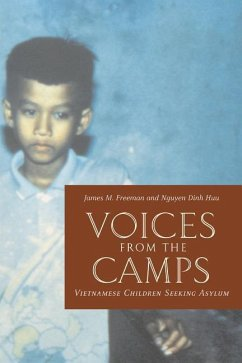 Voices from the Camps - Freeman, James M.; Huu, Nguyen Dinh