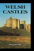 Welsh Castles: A Guide by Counties