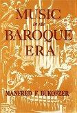 Music in the Baroque Era