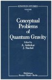 Conceptual Problems of Quantum Gravity