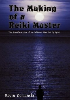 Making of a Reiki Master: the Transformation of an Ordinary