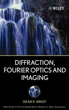 Diffraction - Ersoy, Okan K.