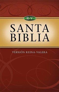 Santa Biblia-RV-1909