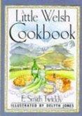 A Little Welsh Cook Book