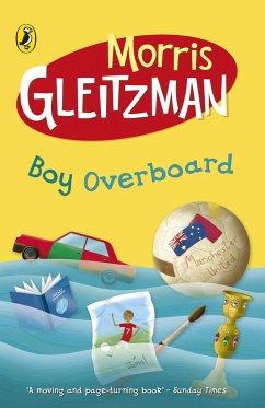 Boy Overboard - Gleitzman, Morris