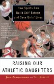 Raising Our Athletic Daughters