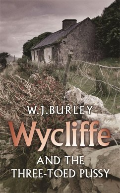 Wycliffe and the Three Toed Pussy - Burley, W.J.