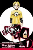 Hikaru No Go, Volume 1: Descent of the Go Master