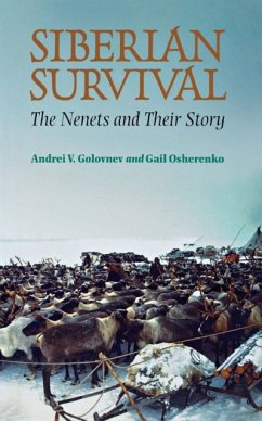 Siberian Survival