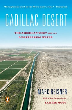 Cadillac Desert: The American West and Its Disa...