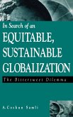 In Search of an Equitable, Sustainable Globalization