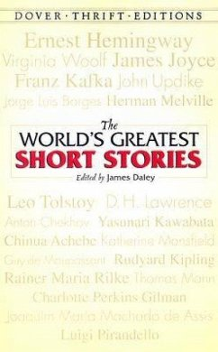 The World´s Greatest Short Stories