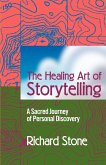 The Healing Art of Storytelling