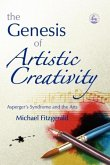 Genesis of Artistic Creativity the
