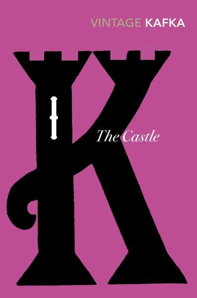 THE CASTLE KAFKA