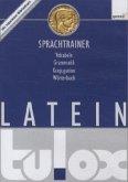 tulox Sprachtrainer PC Latein komplett, 1 CD-ROM
