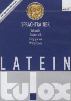 tulox Sprachtrainer PC Latein komplett - Vokabe...