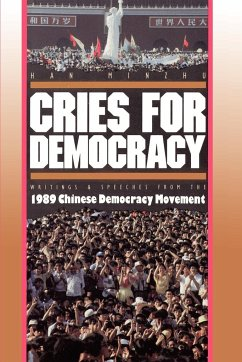 Cries For Democracy - Han, Minzhu