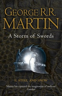 A Song of Ice and Fire 03. Storm of Swords 1 - Martin, George R. R.
