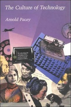 The Culture of Technology - Pacey, Arnold