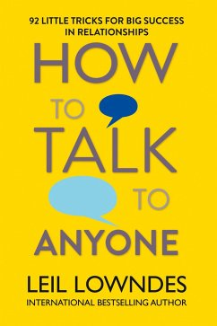How to Talk to Anyone - Lowndes, Leil
