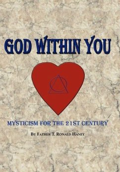God Within You - Haney, Father T. Ronald