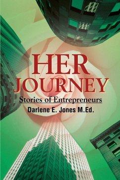 Her Journey: Stories of Entrepreneurs