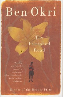 The Famished Road - Okri, Ben