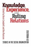 Knowledge Experience & Ruling