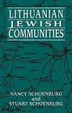 Lithuanian Jewish Communities