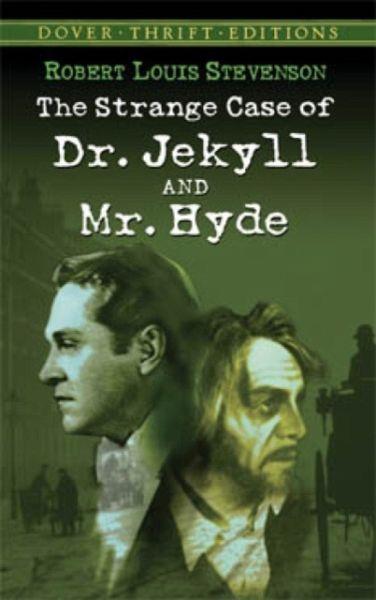 the strange case of dr jekyll and mr hyde von robert. Black Bedroom Furniture Sets. Home Design Ideas