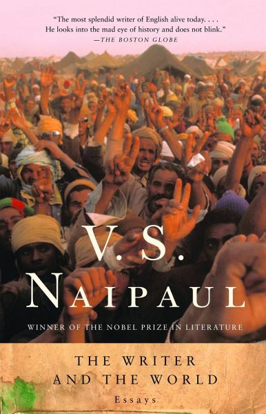 one out of many naipaul