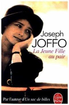 La Jeune Fille Au Pair - Joffo, Joseph