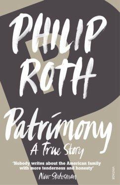 Patrimony - Roth, Philip