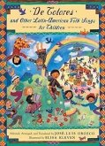 de Colores: And Other Latin-American Folk Songs For Children