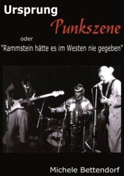 Ursprung Punkszene
