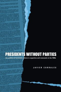 Presidents Without Parties