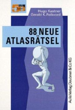 88 neue Atlasrätsel