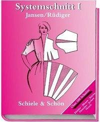 Systemschnitt 1 - Jansen, Jutta; Rüdiger, Claire