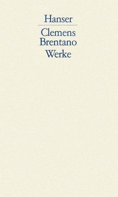 Werke Band 1. Gedichte / Romanzen von Rosenkranz