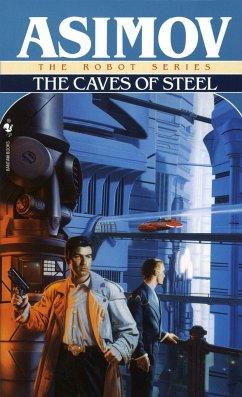 Caves of Steel