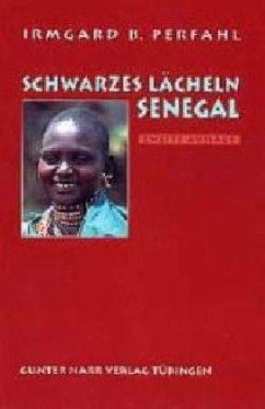 Schwarzes Lächeln Senegal