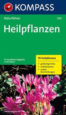 Naturführer Heilpflanzen - Jaitner, Christine