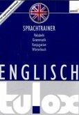tulox Sprachtrainer Englisch, 1 CD-ROM