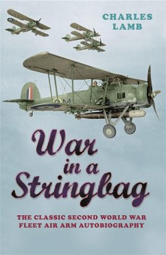War In A Stringbag - Lamb, Charles
