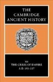 The Cambridge Ancient History 14 Volume Set in 19 Hardback Parts