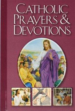 Catholic Prayers and Devotions - Hoagland Hoagland, Rev Victor